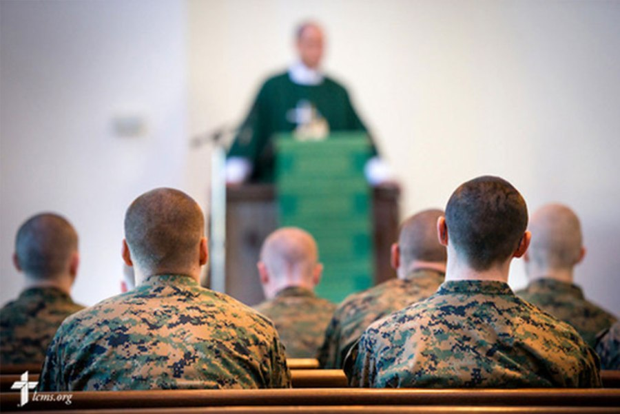 The LCMS has sent a request to the Secretary of Defense to ensure specific protections for chaplains, service members, medical personnel, DoD civilians and other DoD-affiliated employees, as service members purportedly are experiencing increasing restrictions on living out their faith in their military vocations.
