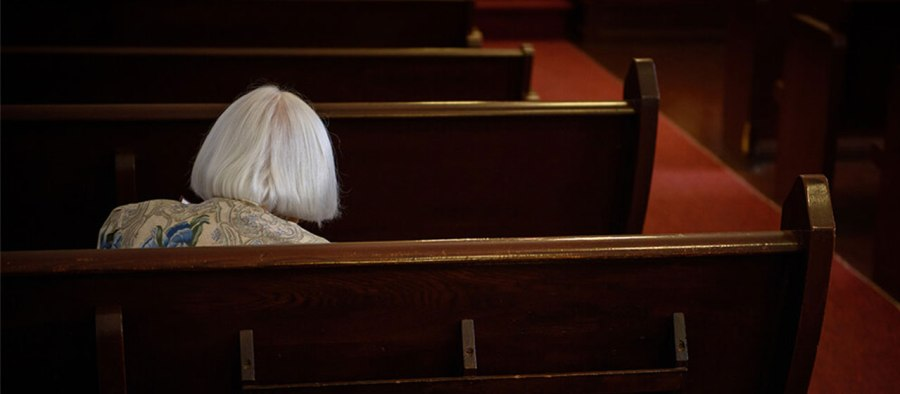 In Praise of the Old Church Pew