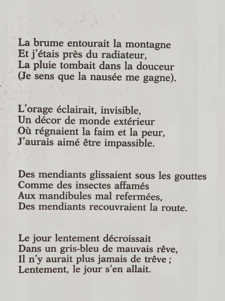 Poème D'amour Du 19ème Siècle : poème, d'amour, 19ème, siècle, Poésie, Siècle, Avenues, Fleurs