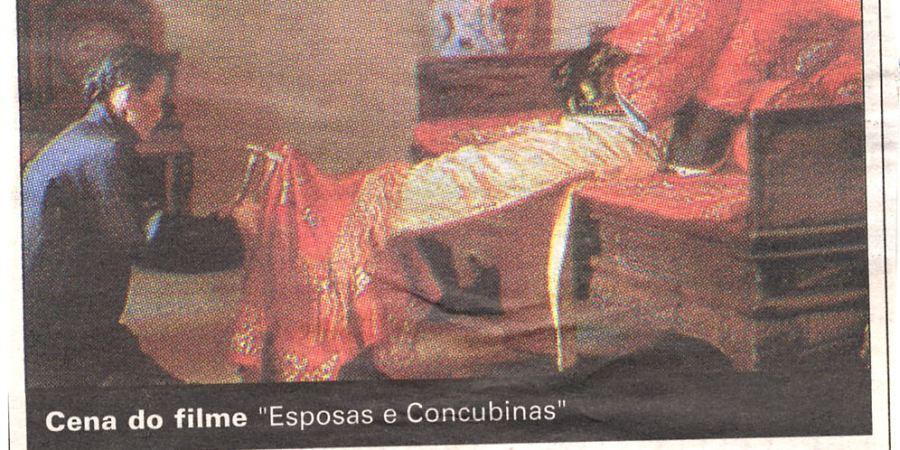 """(214) """"'Letras' do Porto em semana chinesa"""" - 1998 05 18 JNoticias ...-200r"""