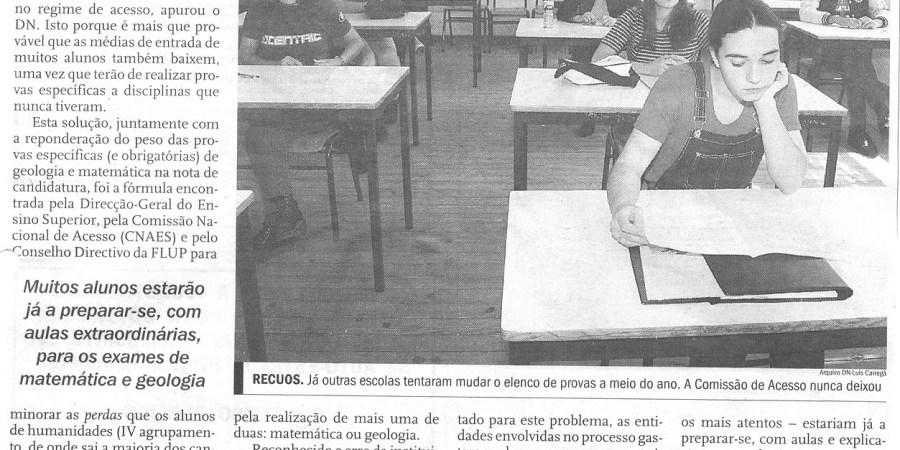"(141) ""Mínima para geografia desce"" - 1999 04 22 DNoticias ...-510r"