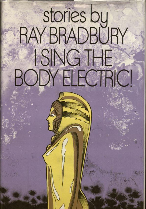 ray bradbury research paper