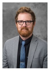 Matt Hannah, Purdue University Libraries and School of Information Studies