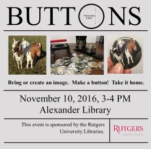 button-flyer