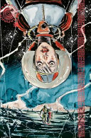 Cover of Jeff Lemire's Trillium