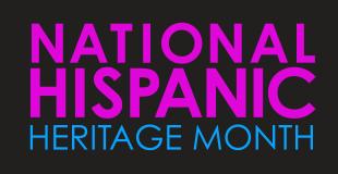 National Hispanic Heritage Month 2017