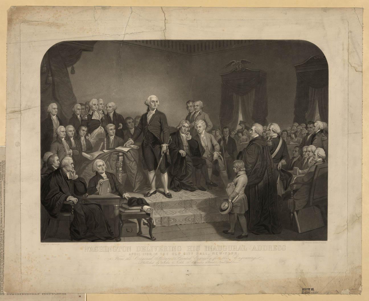 Presidential Precedents