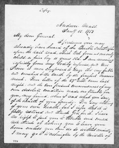 First Drafts of History: Presidential Papers at the