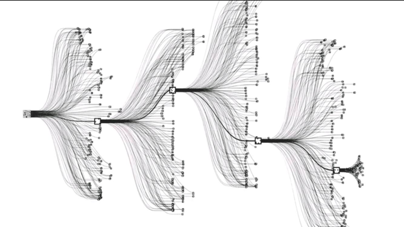 [Computing Space VIII] Games Cartographers Play: Alphago