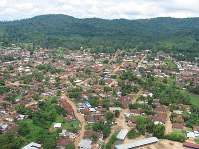 Kenema-Sierra-Leone