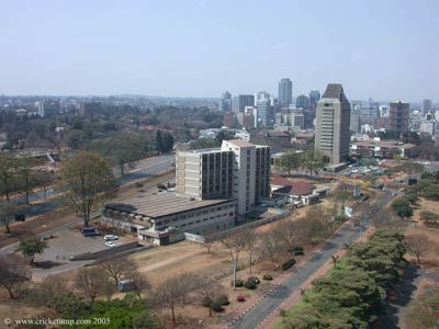 How will indigenisation affect Harare and the rest of the country