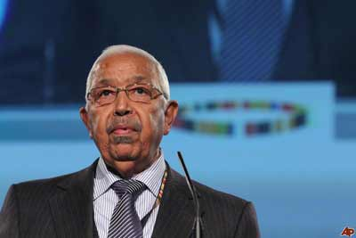 Former Cape Verde President Pedro Verona Pires is the only former leader to win the prize in the last five years