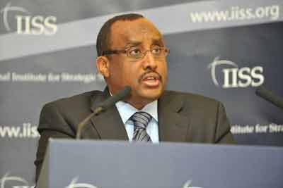 Abdiweli Gaas is the second member of Omar Mohamud sub-clan to become President of Puntland