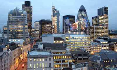The banking sectors of London and New York should shoulder some of the blame for