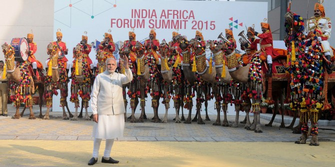 Image credit: flickr/Narendra Modi CC BY-SA 2.0