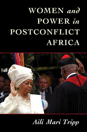 Women-and-Power-in-Postconflict-Africa