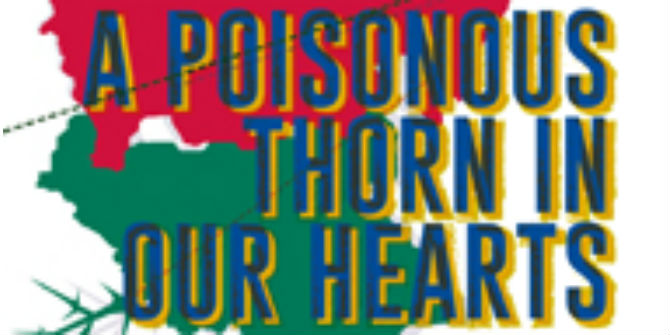 Book Review: A Poisonous Thorn in Our Hearts: Sudan and South Sudan's Bitter and Incomplete Divorce by James Copnall
