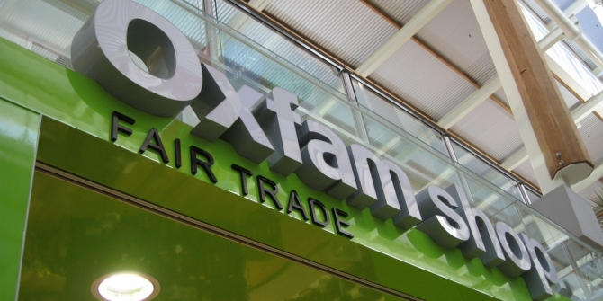 Is Oxfam the Worst or the Best?