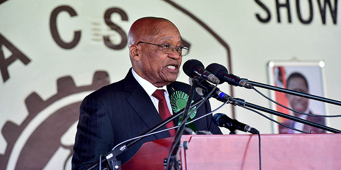 When the ANC finally apologises for Zuma, South Africa can move forward