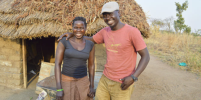 The legacy of LRA conflict continues to disempower women in rural Northern Uganda