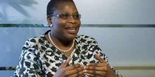Nigeria's Presidential elections: are six female candidates better than one?