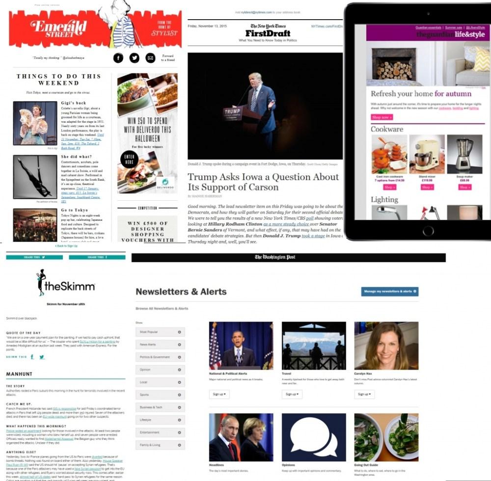 newsletter montage 2