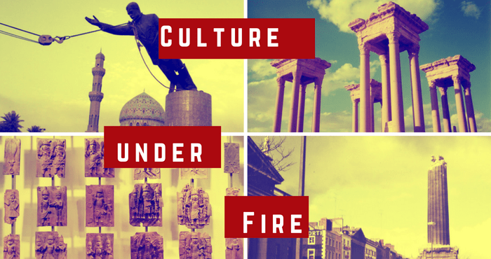Culture under Fire