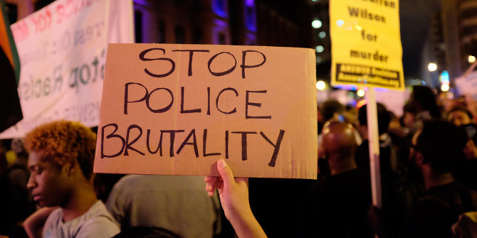 Civil rights suits against the police are an essential tool for enforcing the Constitution But