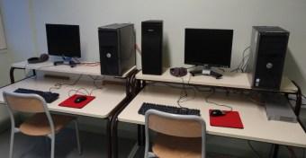Les ordinateurs (enregistrement + sources)