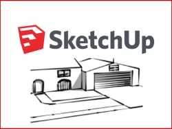 Les fiches/tutoriels Sketchup