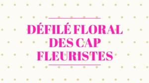 Défilé floral Titre