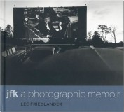 JFK : a photographic memoir