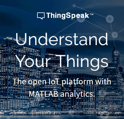 ThingSpeak IoT Analytics Platform