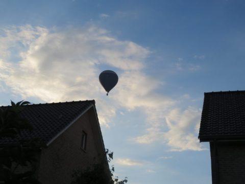 Ballonnen, bah