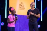 We Day 2016, YouthSpark