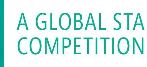 Innovate.AI: A glogabl starup competition