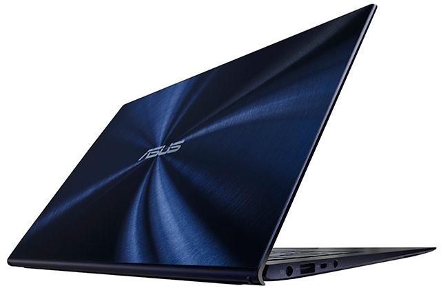 ASUS Unveils New PCs At COMPUTEX 2013 The Official