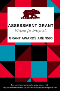 Assessment Grant Request for Proposals