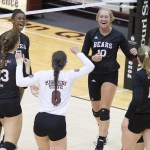 MSU Volleyball recruiting class recognized nationally