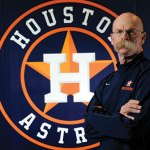 Athletic trainer spent entire career with Houston Astros