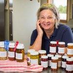 Alumna cooks up new career selling homemade goods