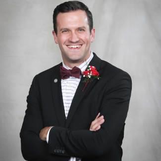 Dr. Cameron LaBarr