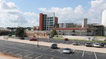 City partners to explore downtown economic development project