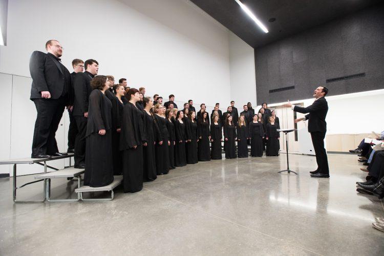 MSU Chorale
