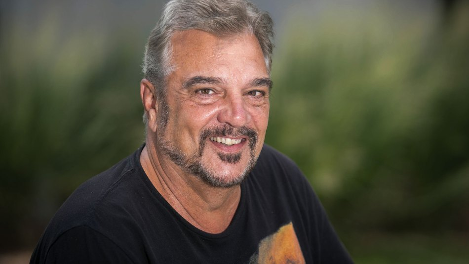 Mark Robinett