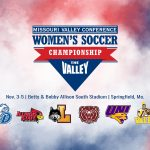 MVC Women's Soccer tournament hosted at Missouri State
