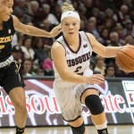 Key early-season MVC weekend up next for Lady Bears at JQH
