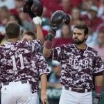 Four Bears selected for preseason All-MVC honors