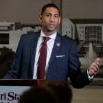Ford named Bears' head basketball coach