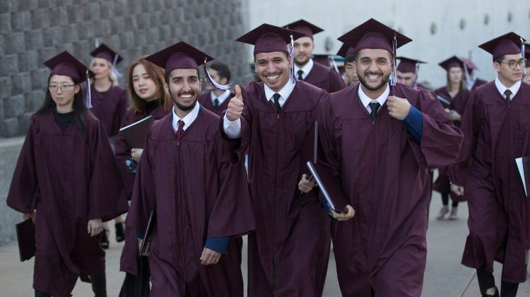 Missouri State to award 2,631 degrees during spring commencement